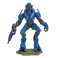 Halo 4 Inch Elite Mercenery
