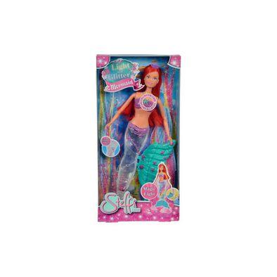 Steffi Love Light and Glitter Mermaid