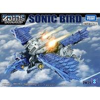 Zoids Wild-ZW39 Sonic Bird