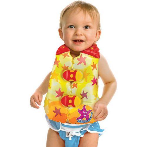 Starfish Vest Size A
