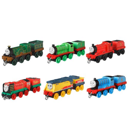 Thomas & Friends Push Along (Large) - Assorted