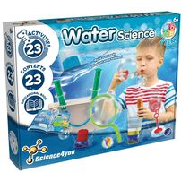 Science4you Water Science