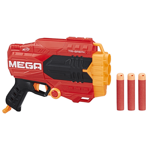 NERF N-Strike Mega Tri Break
