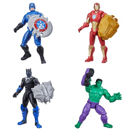 Marvel Avengers Mech Strike 6-inch Scale Figure - Assorted