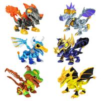 Treasure X Ninja Hunters Dragon's Pack