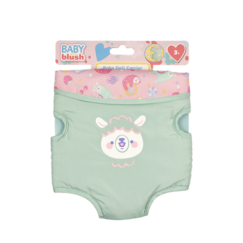 Baby Blush Baby Doll Carrier
