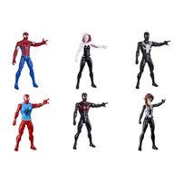 Marvel Spider-Man Titan Hero Series Blast Gear Figure - Assorted