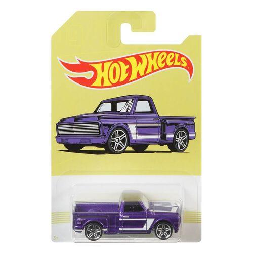 Hot Wheels Premium Car - Assorted