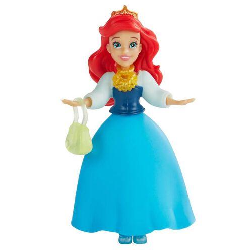 Disney Princess Secret Styles Fashion Surprise Ariel