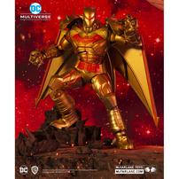DC McFarlane Gold Edition Batman Hellbat