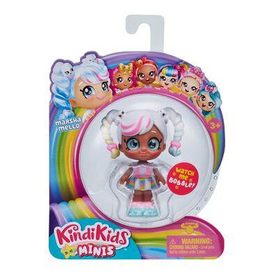 Kindi Kids Mini Doll Marsha Mello