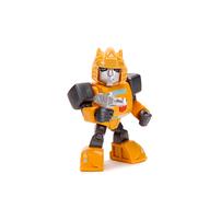 Jada Metalfigs 4 Inch G1 Bumblebee