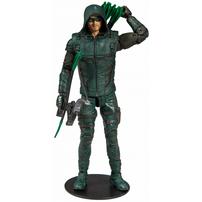 DC Comics 7 Inch Multiverse Green Arrow