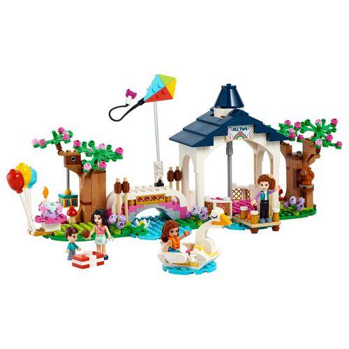 LEGO Friends Heartlake City Park 41447