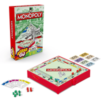 Monopoly Grab and Go