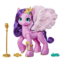 My Little Pony A New Generation Singing Star Princess Pipp Petals