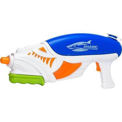 Water Warriors Shark Water Blaster