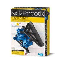 4M Kidz Robotix Fridge Robot