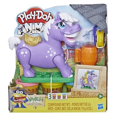 Play-Doh Animal Crew Naybelle
