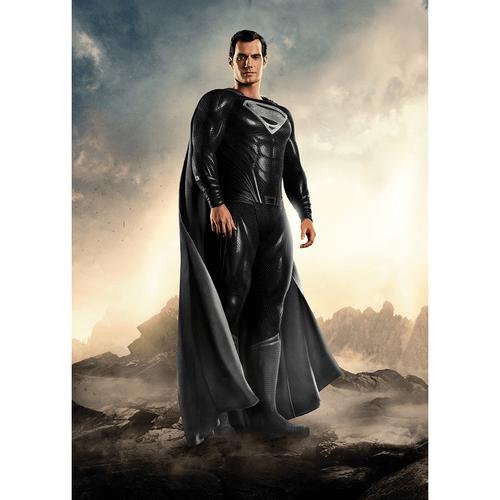 DC Multiverse Justice League Movie 7 Inch Figure Superman