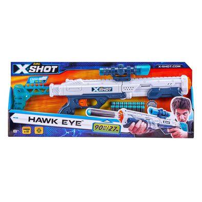 X-Shot Excel Hawk Eye