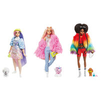 Barbie Extra Doll - Assorted