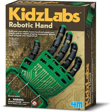 4M Robotic Hand