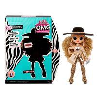 L.O.L. Surprise Omg Doll - Assorted