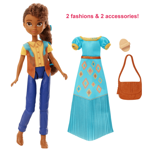 Spirit Core Happy Trails Doll - Assorted