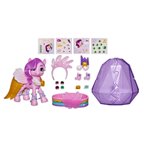 My Little Pony A New Generation Crystal Adventure Princess Pipp Petals