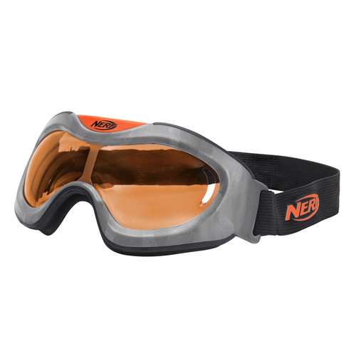 Nerf Elite Orange Goggle
