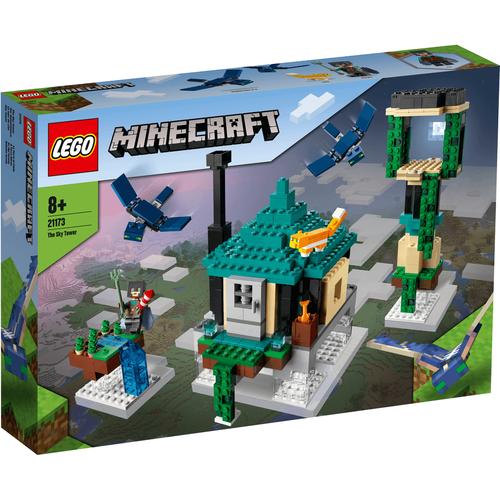 LEGO Minecraft The Sky Tower 21173