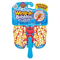 Zuru Bubble Wow Wing A Bubbles - Assorted