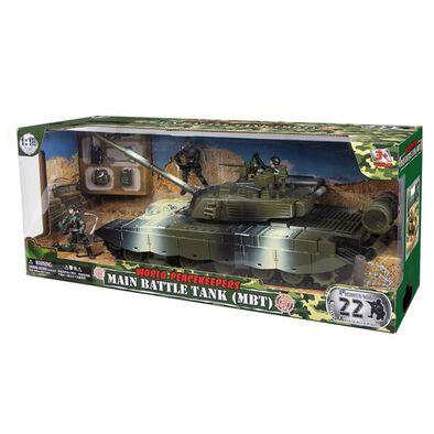 World Peacekeepers Main Battle Tank