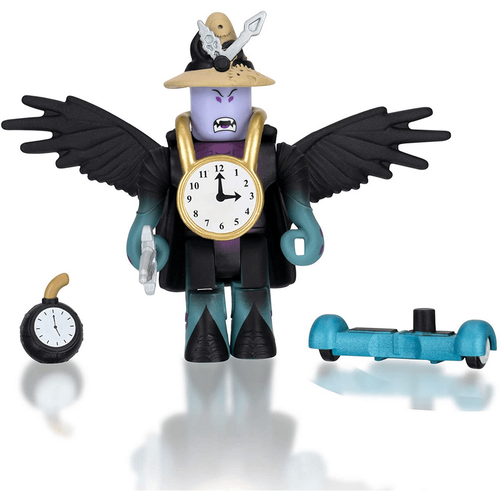 Roblox Avatar Shop Corrupted Time Lord