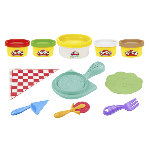 Play-Doh Kitchen Creations Cheesy Pizza