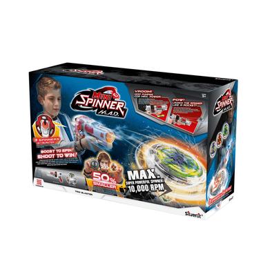 Silverlit Spinner M.A.D Mini Trio Blaster