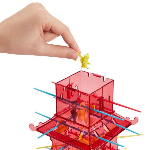 Mattel Games Minions The Rise Of Gru Tumbl