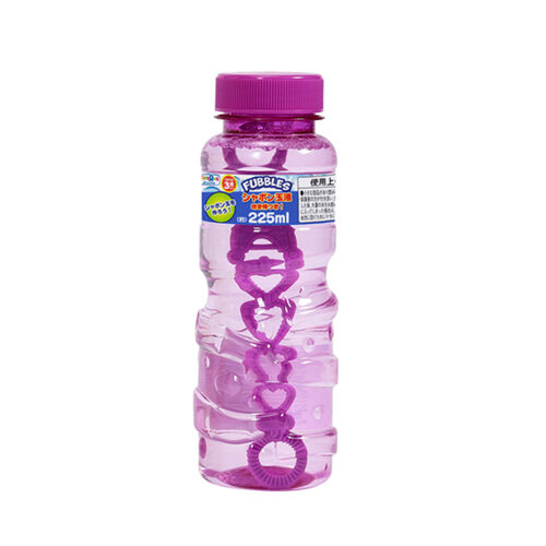 Fubbles Bubble Solution 225ml - Assorted