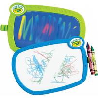 Crayola Double Doodle Board