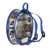 Speed City City Travel Backpack