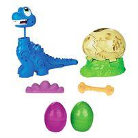 Play-Doh Dino Crew Growin' Tall Bronto