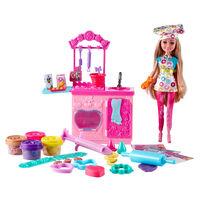 Zuru Sparkle Girlz 10.5 Inch Doll Bake Off Playset
