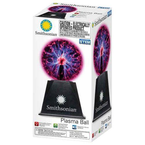 Smithsonian Plasma Ball