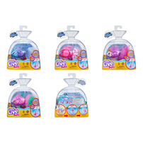 Little Live Pets Lil Dippers Series 2 Single Pack - Assorted