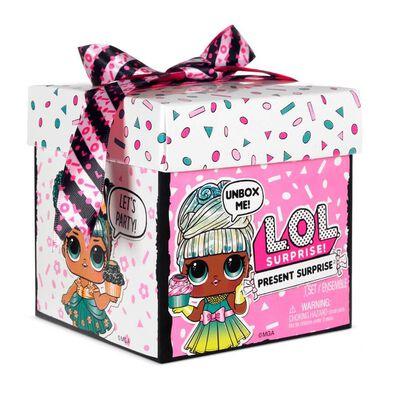 L.O.L. Surprise Present Surprise - Assorted