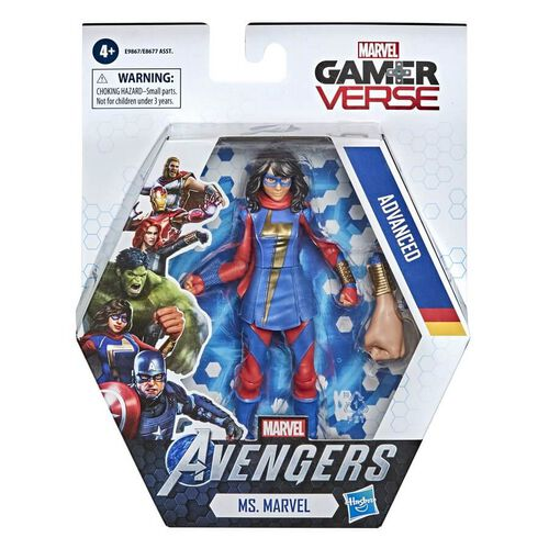 Marvel Avengers Game 6 Inch Figure - Assorted