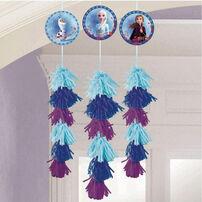 Disney Frozen 2 Dangle Decoration
