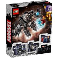 LEGO Super Heroes Iron Man: Iron Monger Mayhem 76190
