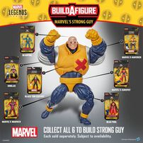 Marvel Legends Series Deadpool Collection 6-inch - Assorted